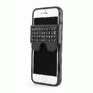 【iPhone6s/6ケース】Bluetoothキーボード KNero Thunderbird iPhone 6s/6_8