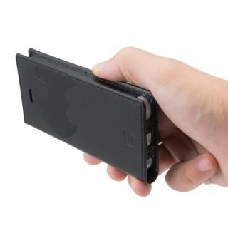 【iPhone SE/5s/5ケース】GRAMAS フルレザー手帳型ケース スーパーマン/ネイビー iPhone SE/5s/5_7