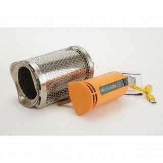 たき火の熱を電気に変換 BioLite キャンプストーブ(POTアダプター付き)_2