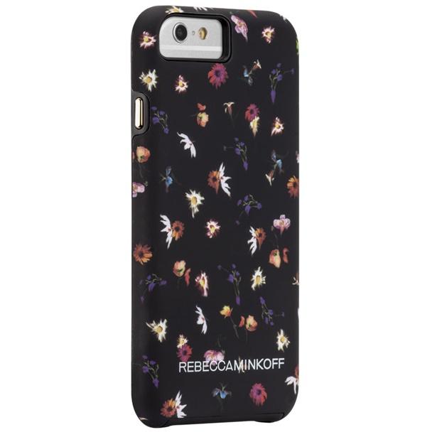 iPhone6s/6 ケース Case-Mate レベッカ ミンコフ ハイブリットハードケース Botanical Floral iPhone 6s/6_0
