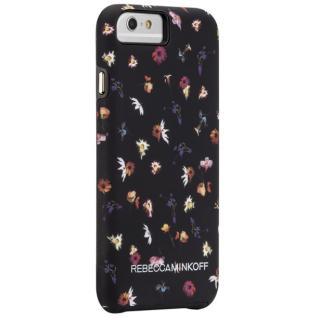 Case-Mate レベッカ ミンコフ ハイブリットハードケース Botanical Floral iPhone 6s/6