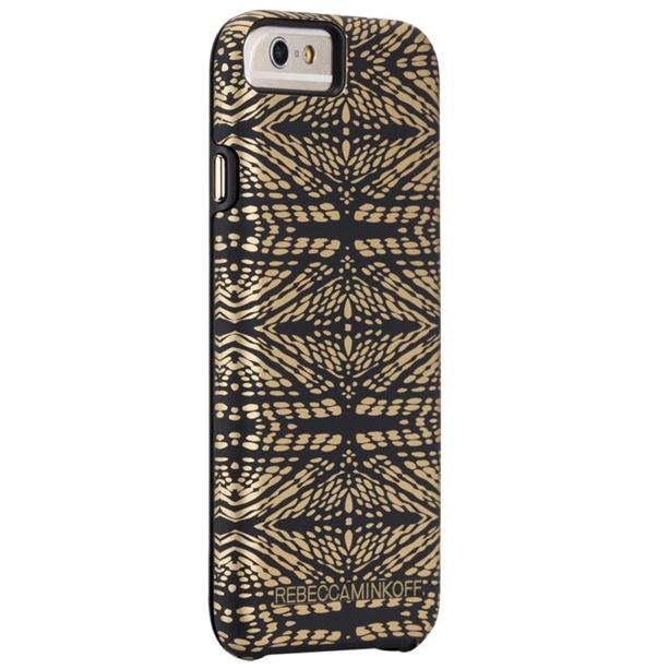 Case-Mate レベッカ ミンコフ ハイブリットハードケース Mirror Images iPhone 6