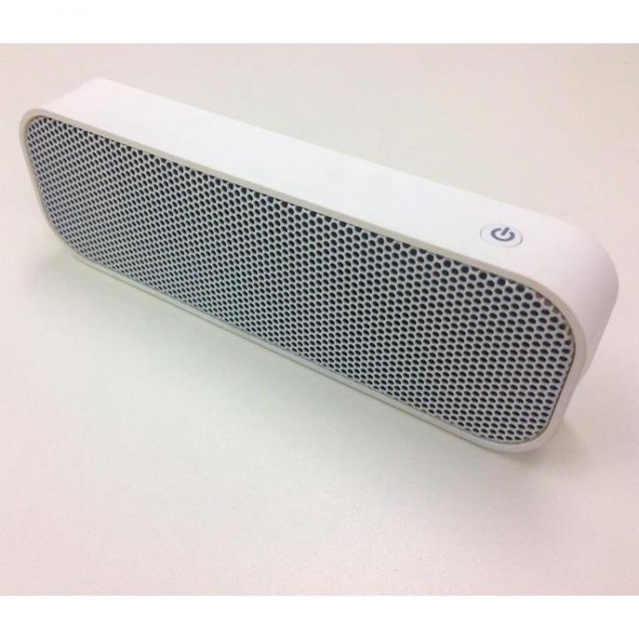 O'CULLES Bluetooth ワイヤレス スピーカー ホワイト