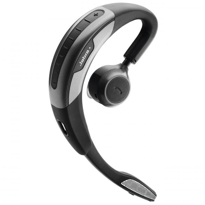 Jabra Bluetoothヘッドセット MOTION ブラック_0