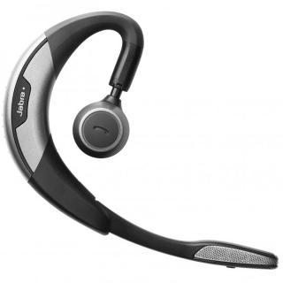 Jabra Bluetoothヘッドセット MOTION ブラック_3