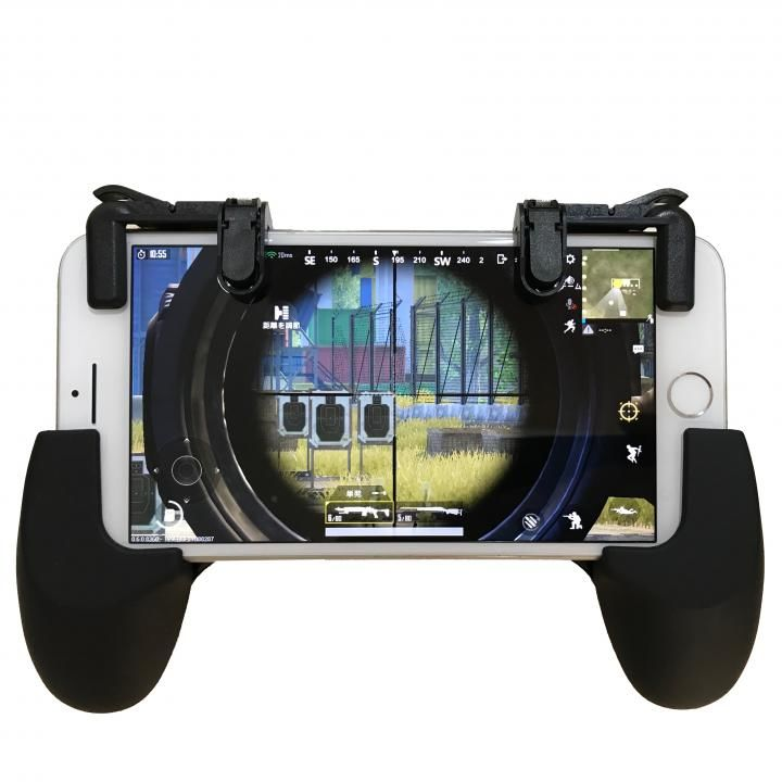 Mobile Game Controler スマホ用ゲームコントローラー