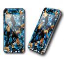 江頭2:50 エガPhone EGA250 camouflage iPhone SE/5s/5スキンシール