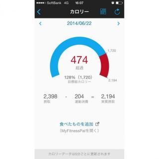ライフログフィットネスバンド vivofit 日本正規版_2