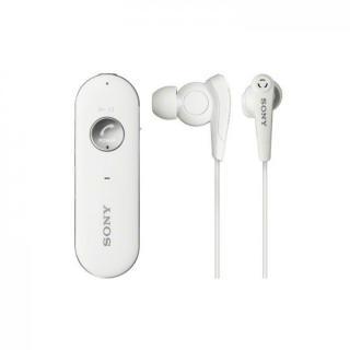 SONY デジタルノイズキャンセリング ワイヤレス密閉インナーイヤホン ホワイト