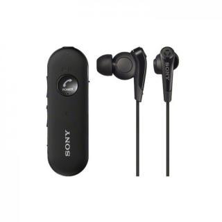 SONY デジタルノイズキャンセリング ワイヤレス密閉インナーイヤホン ブラック
