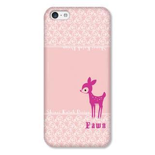 Shinzi Katohデザインケース Fawm(バンビ) iPhone 5cケース