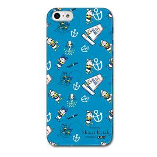 Shinzi Katoh ディズニー デザインケース ドナルド iPhone SE/5s/5ケース