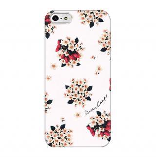 DressCamp ブランドケース ストロベリー iPhone SE/5s/5ケース