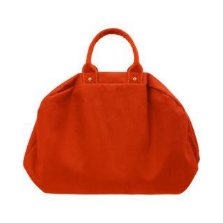 【50%OFF】【在庫限り】Cote&Ciel Bowler Bag 2012 for MacBook Air 13 Orange