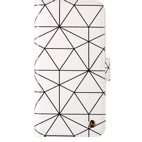 iPhone XS/X ケース London セパレート手帳型ケース SuperStar iPhone XS/X【9月上旬】_0