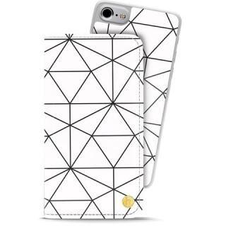 iPhone8/7/6s/6 ケース London セパレート手帳型ケース Super Star iPhone 8/7/6s/6【8月下旬】