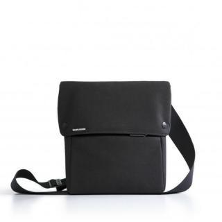 【50%OFF】【あと1つ】ブルーラウンジ バッグシリーズ iPadショルダーバッグ(ブラック)