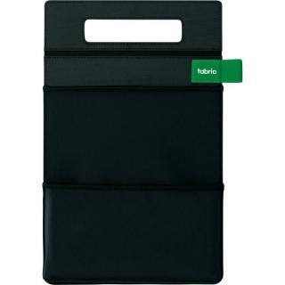 タブリオ タブレットPC・ノートケース ブラック Mサイズ