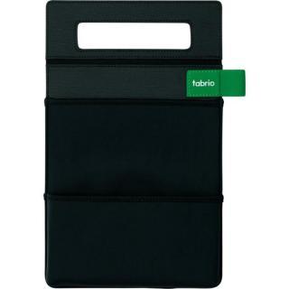 タブリオ タブレットPC・ノートケース ブラック Sサイズ