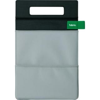 タブリオ タブレットPC・ノートケース グレー Mサイズ