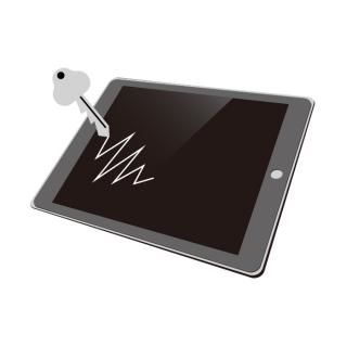 iGuard マグネット式プライバシーフィルム iPadAir2/iPad(5h) New iPad9.7インチ用 (縦画面タイプ)_3