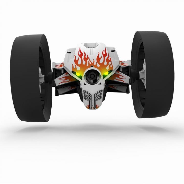 ジャンピング レースドローン ジェット_0