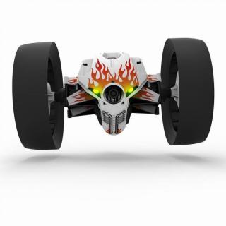 ジャンピング レースドローン ジェット