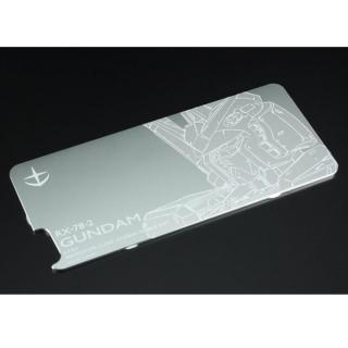 GILDdesign ガンダム ソリッドバンパー専用プレート ガンダム iPhone 6s/6