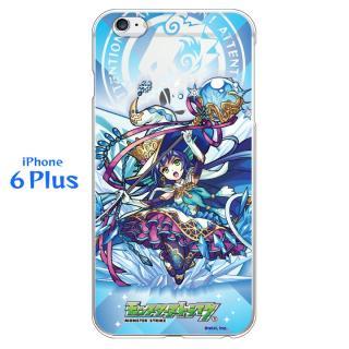 第3回モンスト選抜選挙ケース 水の精霊 ウンディーネ iPhone 6s Plus/6 Plus