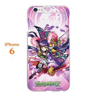 第3回モンスト選抜選挙ケース 花ノ国の精 桜 iPhone 6s/6