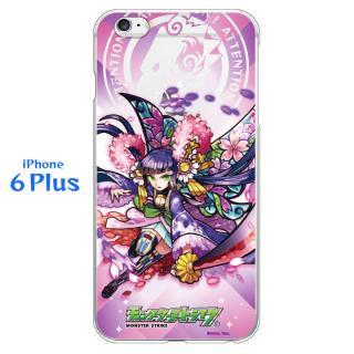 第3回モンスト選抜選挙ケース 花ノ国の精 桜 iPhone 6s Plus/6 Plus