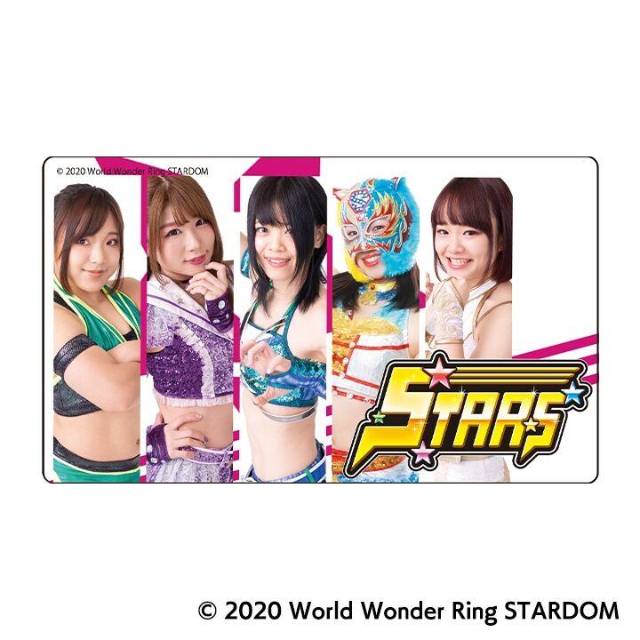 スターダム モバイルバッテリー4000mAh 「STARS」_0