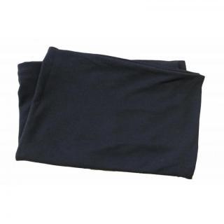 スマホヘビーユーザーにおくるネックフィット枕 専用カバーケース (ブラック)