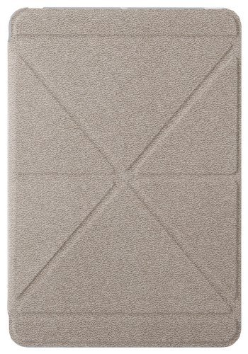 moshi Versacover  iPad mini/2/3【Velvet Grey】