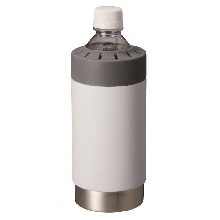 ボトルホールドサーモタンブラー ホワイト_0