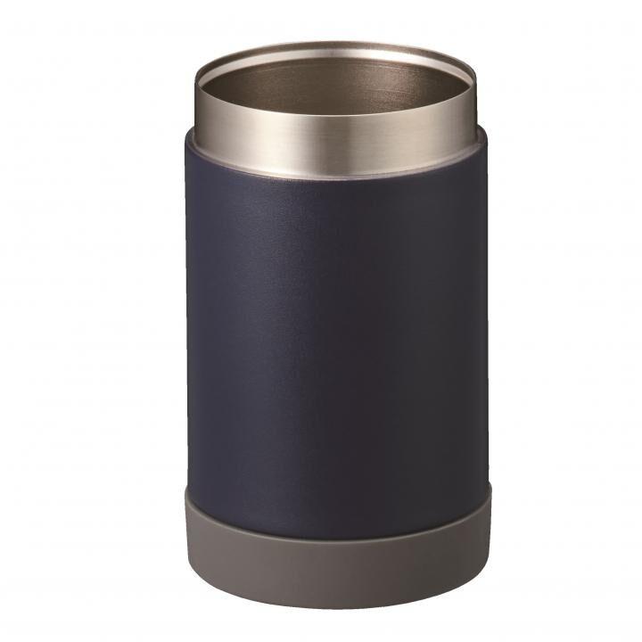 缶ホールドサーモタンブラー ネイビー_0