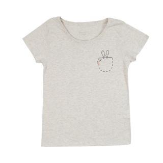 マミルトンオリジナルプリントTシャツ Sサイズ