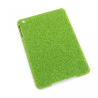 【iPad mini】 Shibaful(シバフル) Yoyogi Park 芝生のケース