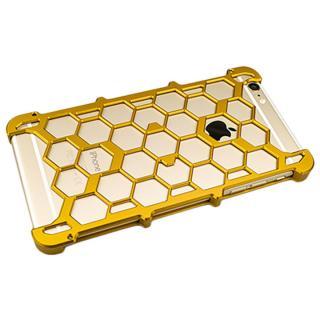 アルミ削り出し プロテクターケース オレンジ iPhone 6s Plus/6 Plus