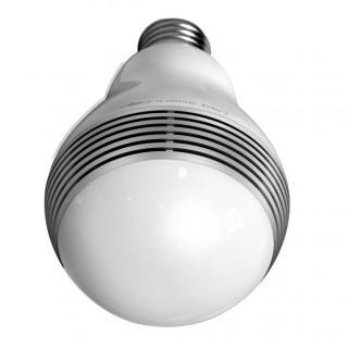 スピーカーになる電球 Bluetooth LED スピーカー ライト PLAYBULB_2