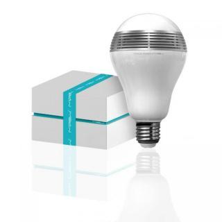 スピーカーになる電球 Bluetooth LED スピーカー ライト PLAYBULB_8
