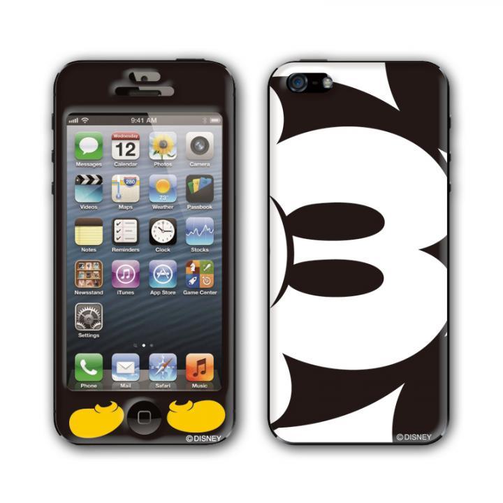 iPhone SE/5s/5 ケース Gizmobies スキンシール ディズニー EYES AND EYES iPhone SE/5s/5スキンシール_0