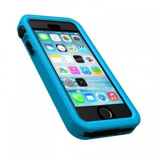 Touch ID対応完全防水ケース カタリスト ブルー iPhone 5s/5ケース