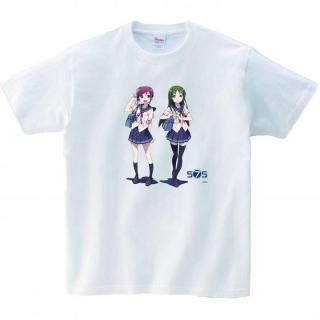 575 カラーTシャツ(M)