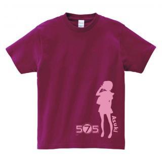 575 小豆Tシャツ(L)
