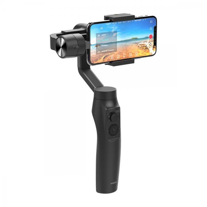 GUDSEN スマートフォン用ジンバル MOZA Mini-MI