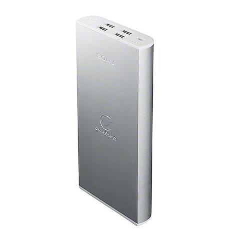 [20000mAh]SONY USBモバイルバッテリー