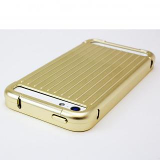 【iPhone SE/5s/5ケース】UM by GRAMAS RM01G (ガラスフィルム付き) iPhone 5s/5ケース_3