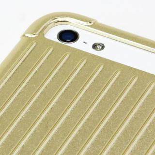 【iPhone SE/5s/5ケース】UM by GRAMAS RM01G (ガラスフィルム付き) iPhone 5s/5ケース_5