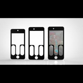 【iPhone6s/6ケース】捕獲玉矯正ギブス for iPhone6s,6_2